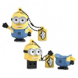 MINIONS CHIAVETTA USB FLASH DRIVE 8GB DAVE