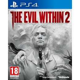 THE EVIL WITHIN 2 PS4 PLAYSTATION 4 NUOVO ITALIANO
