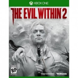 THE EVIL WITHIN 2 XONE XBOX ONE NUOVO ITALIANO