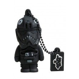 STAR WARS TIE FIGHTER PILOT CHIAVETTA USB FLASH DRIVE 8GB