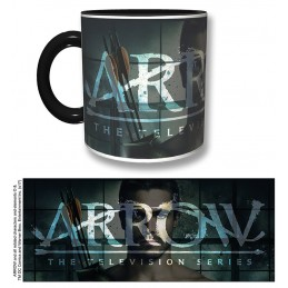 ARROW SERIE TV MUG TAZZA IN CERAMICA