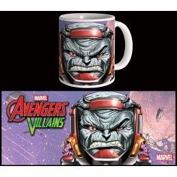 AVENGERS VILLAINS M.O.D.O.K. MUG TAZZA IN CERAMICA SEMIC