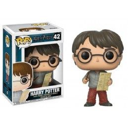 FUNKO POP! HARRY POTTER BOBBLE HEAD KNOCKER FIGURE