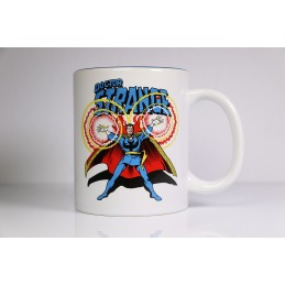 DOCTOR STRANGE COMICS MUG TAZZA IN CERAMICA SD TOYS