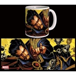 DOCTOR STRANGE COVER MUG TAZZA IN CERAMICA SEMIC