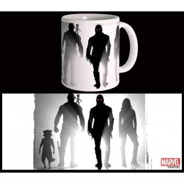 GUARDIANS OF THE GALAXY VOL.2 SHADES MUG TAZZA IN CERAMICA SEMIC