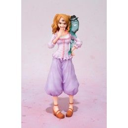 ONE PIECE - CHARLOTTE PUDDING FIGUARTS ZERO FIGURE
