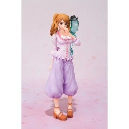 ONE PIECE - CHARLOTTE PUDDING FIGUARTS ZERO FIGURE BANDAI
