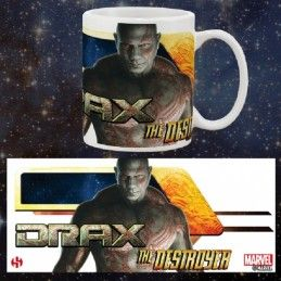 GUARDIANS OF THE GALAXY VOL.2 DRAX MUG TAZZA IN CERAMICA SEMIC