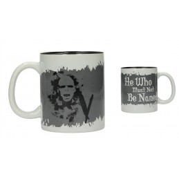 HARRY POTTER VOLDEMORT MUG TAZZA IN CERAMICA SD TOYS