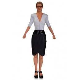 ARROW - FELICITY SMOAK ACTION FIGURE