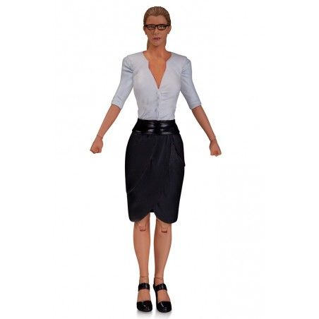 DC COMICS ARROW SERIE TV FELICITY SMOAK ACTION FIGURE