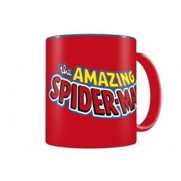 THE AMAZING SPIDER-MAN MUG TAZZA IN CERAMICA SD TOYS