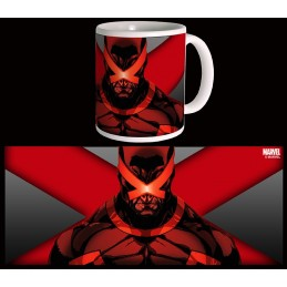 X-MEN CYCLOPS CICLOPE MUG TAZZA IN CERAMICA SEMIC