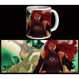X-MEN JEAN GREY MUG TAZZA IN CERAMICA SEMIC