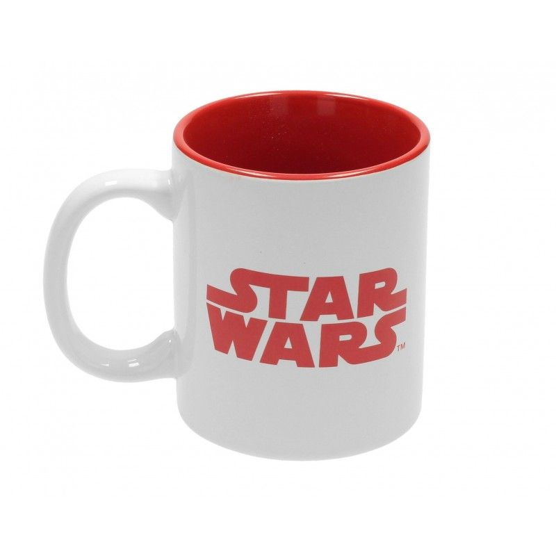 SD TOYS STAR WARS REY MUG TAZZA IN CERAMICA