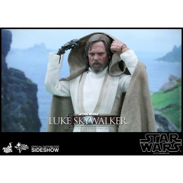 STAR WARS EPISODE VII LUKE SKYWALKER 1/6 SCALE ACTION FIGURE