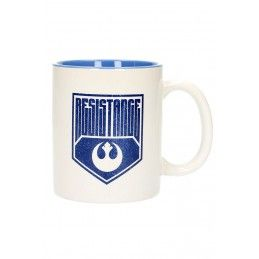 STAR WARS RESISTANCE MUG TAZZA IN CERAMICA SD TOYS