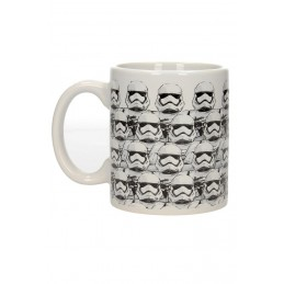 STAR WARS STORMTROOPER HELMETS MUG TAZZA IN CERAMICA SD TOYS