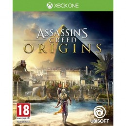ASSASSIN'S CREED ORIGINS XBOXONE XBOX ONE NUOVO ITALIANO