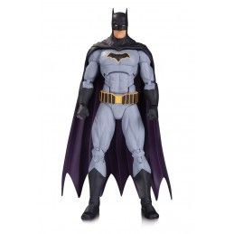 DC COMICS ICONS - BATMAN REBIRTH RENAISSANCE ACTION FIGURE DC COLLECTIBLES