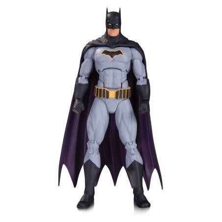 DC COMICS ICONS - BATMAN REBIRTH RENAISSANCE ACTION FIGURE