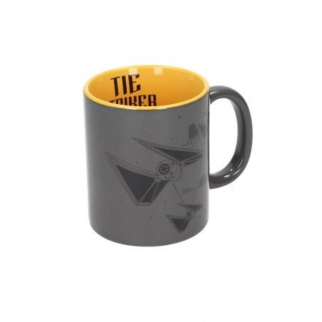 STAR WARS TIE STRIKER MUG TAZZA IN CERAMICA