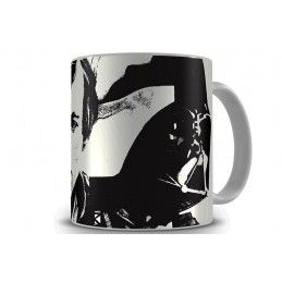 SD TOYS STAR WARS DARTH VADER MUG TAZZA IN CERAMICA