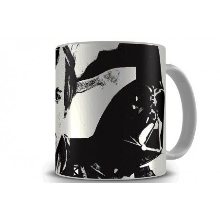 STAR WARS DARTH VADER MUG TAZZA IN CERAMICA