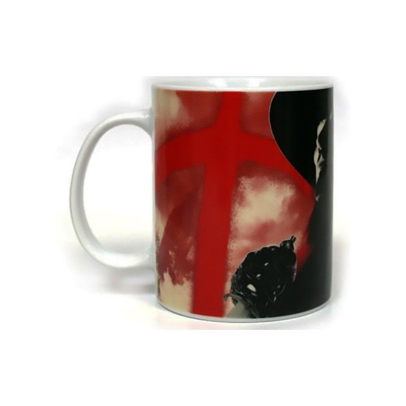 V FOR VENDETTA MUG TAZZA IN CERAMICA SD TOYS