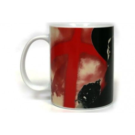 V FOR VENDETTA MUG TAZZA IN CERAMICA