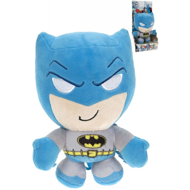 DC COMICS PELUCHES BATMAN 20CM PLUSH FIGURE PMS