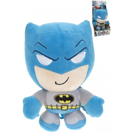 DC COMICS PELUCHES BATMAN 20CM PLUSH FIGURE