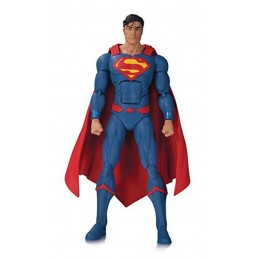 DC COMICS ICONS - SUPERMAN REBIRTH RENAISSANCE ACTION FIGURE