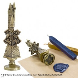 HARRY POTTER HOGWARTS WAX SEAL SIGILLO PER CERA