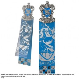 NOBLE COLLECTIONS HARRY POTTER RAVENCLAW CREST BOOKMARK SEGNALIBRO