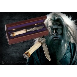 HARRY POTTER - DUMBLEDORE KNIFE COLTELLO REPLICA