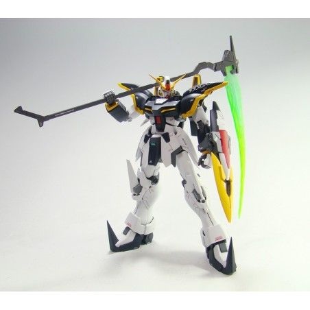 MASTER GRADE MG GUNDAM DEATHSCYTHE ENDLESS WALTZ 1/100 MODEL KIT