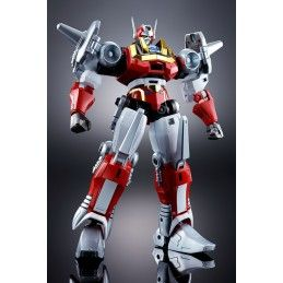 BANDAI SOUL OF CHOGOKIN GX-39 BAIKANFU RENEWAL VERSION ACTION FIGURE