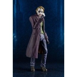 JOKER THE DARK KNIGHT ACTION FIGURE S.H. FIGUARTS