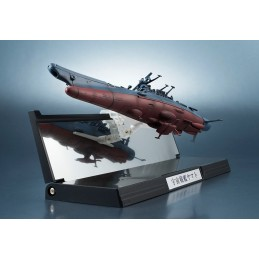 SPACE BATTLESHIP YAMATO 2202 1/2000 MODEL KIT