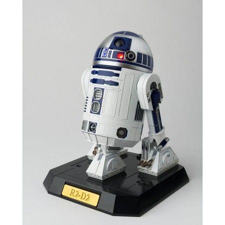 STAR WARS CHOGOKIN R2-D2 FIGURE STATUE