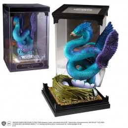 NOBLE COLLECTIONS FANTASTIC BEAST MAGICAL CREATURES - OCCAMY STATUA FIGURE