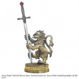 HARRY POTTER - GRYFFINDOR SWORD LETTER OPENER REPLICA NOBLE COLLECTION
