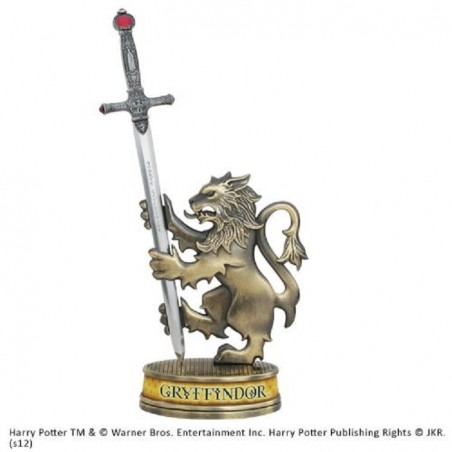 HARRY POTTER - GRYFFINDOR SWORD LETTER OPENER REPLICA