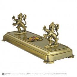 HARRY POTTER - GRYFFINDOR WAND STAND PER BACCHETTA NOBLE COLLECTION