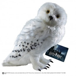 HARRY POTTER - HEDWIG PELUCHE PLUSH 30 CM NOBLE COLLECTION