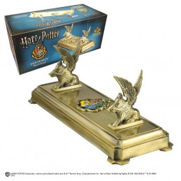 HARRY POTTER - HOGWARTS WAND STAND PER BACCHETTA NOBLE COLLECTION