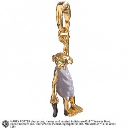 HARRY POTTER - DOBBY CIONDOLO IN METALLO NOBLE COLLECTIONS