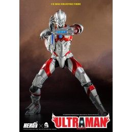 ULTRAMAN SUIT 1/6 SCALE 30 CM ACTION FIGURE